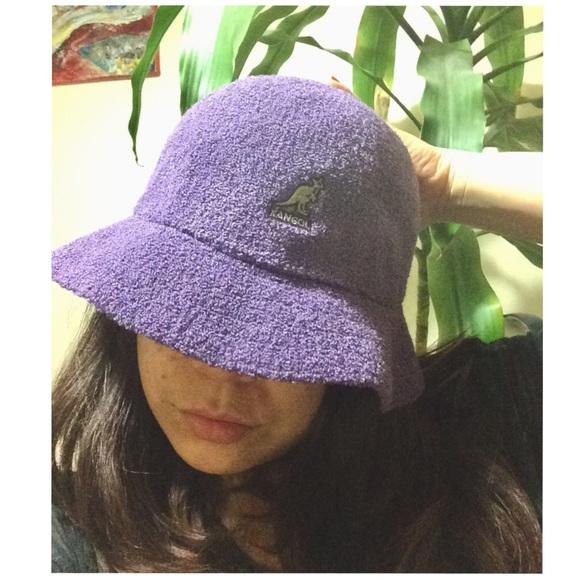 8529f96eaa7 Kangol Accessories - KANGOL Bermuda Bucket Hat
